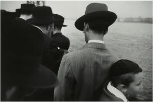 Frank - Yom Kippur-East River, New York City