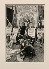 Durham Miners Gala, 1969