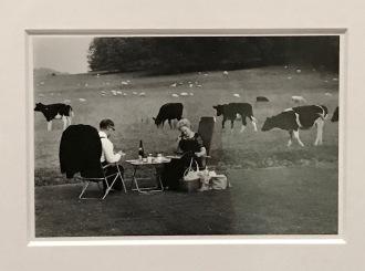 Glyndebourne, 1967