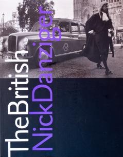 Nick Danziger-The British-1