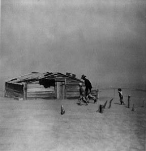 Rothstein-dust storm