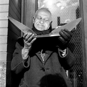 Maier-1954, New York