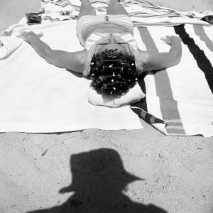 Maier-Self Portrait, 1971