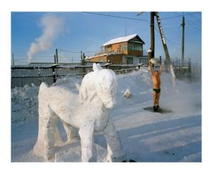 De Keyzer-Novobirusinsk, Siberia, Russia 2002