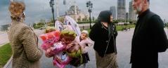 Lathestein - Grozny, Chechnya 2011