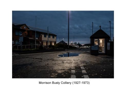 Morrison Busty
