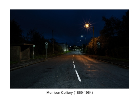 Morrison Colliery