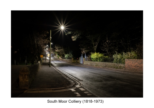 South Moor